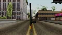 Brasileiro Night Stick v2