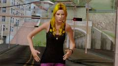 Buffy Vampire Slayer para GTA San Andreas