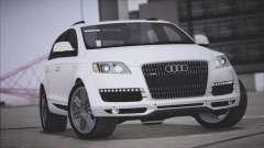 Audi Q7 2008 para GTA San Andreas