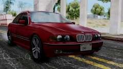 BMW M5 E39 SA Style