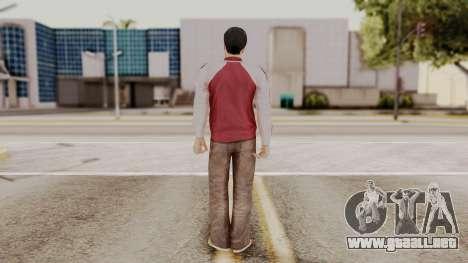 Dwmylc1 CR Style para GTA San Andreas tercera pantalla