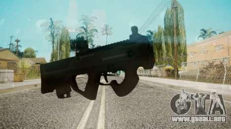 Silenced Pistol by EmiKiller para GTA San Andreas