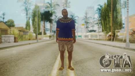 Sbmocd HD para GTA San Andreas