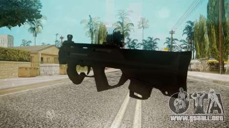 Silenced Pistol by EmiKiller para GTA San Andreas segunda pantalla