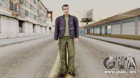 Wmybmx CR Style para GTA San Andreas segunda pantalla