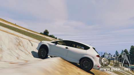Realistic suspension for all cars  v1.6 para GTA 5