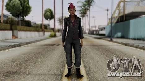 Far Cry 4 Yuma из para GTA San Andreas segunda pantalla
