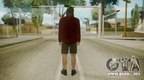 Swmotr2 HD para GTA San Andreas tercera pantalla