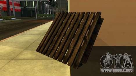 HD Prop Model 02 para GTA San Andreas segunda pantalla