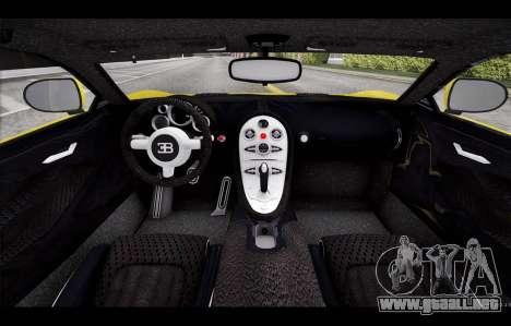 Adder from GTA 5 para vista lateral GTA San Andreas