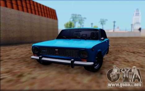 VAZ 2101 V1 para GTA San Andreas interior