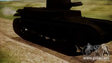 T1 E6 para la visión correcta GTA San Andreas