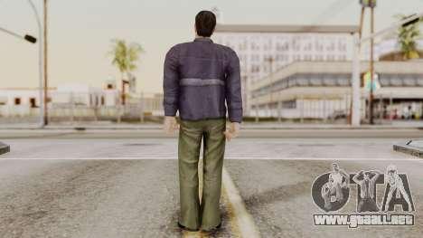 Wmybmx CR Style para GTA San Andreas tercera pantalla