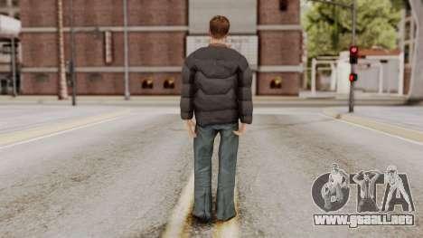 Bmyst CR Style para GTA San Andreas tercera pantalla