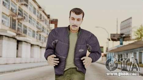 Wmybmx CR Style para GTA San Andreas