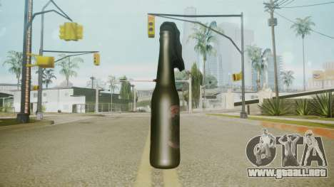 Atmosphere Molotov Cocktail v4.3 para GTA San Andreas