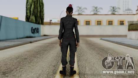 Far Cry 4 Yuma из para GTA San Andreas tercera pantalla