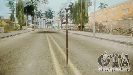 Atmosphere Cane v4.3 para GTA San Andreas tercera pantalla