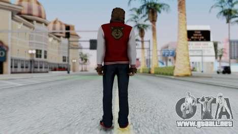 Hunt The Beast para GTA San Andreas tercera pantalla
