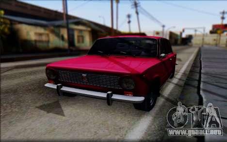 VAZ 2101 V1 para GTA San Andreas left