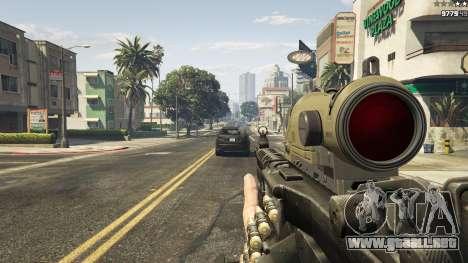 M249 para GTA 5