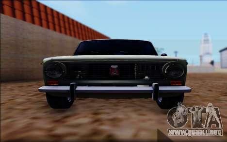 VAZ 2101 V1 para el motor de GTA San Andreas