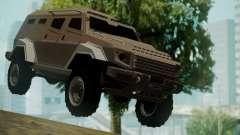 GTA 5 HVY Insurgent