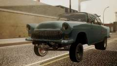 Chevrolet Bel Air Gasser para GTA San Andreas
