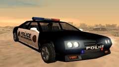 Cuatro de la policía de Buffalo