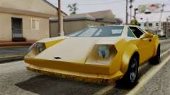 Infernus from Vice City Stories