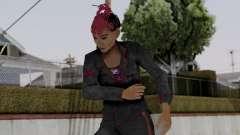 Far Cry 4 Yuma из para GTA San Andreas