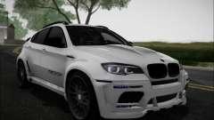 BMW X6M HAMANN Final