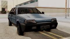 Ford Versailles GL 2.0i 1992-1993