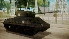 M4A3(76)W HVSS Sherman
