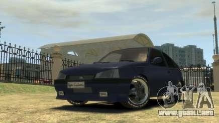 Opel Kadett GSi para GTA 4