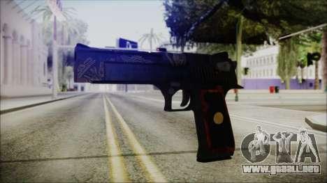 Helloween Hell para GTA San Andreas