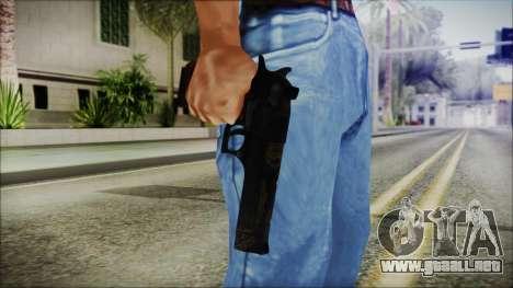 Helloween Hell para GTA San Andreas tercera pantalla
