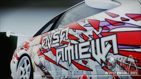 Lexus SC300 Edit para la visión correcta GTA San Andreas