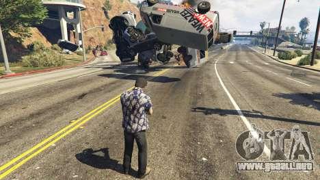 GTA 5 Siente El Poder