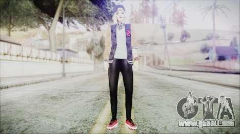 Home Girl Chola 2 para GTA San Andreas segunda pantalla