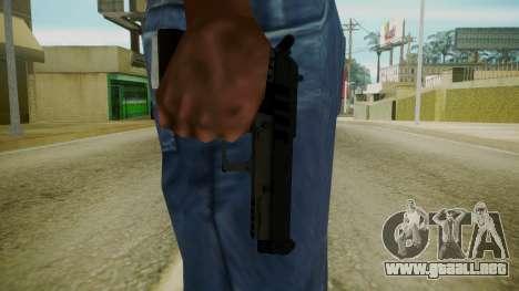 GTA 5 Colt 45 para GTA San Andreas tercera pantalla