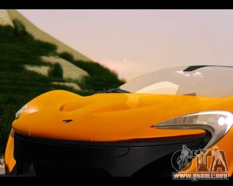 Queenshit Graphic 2015 para GTA San Andreas séptima pantalla