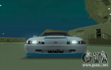 Elegy DRIFT KING GT-1 para GTA San Andreas left