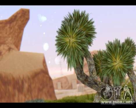 Queenshit Graphic 2015 para GTA San Andreas octavo de pantalla
