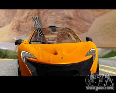 Queenshit Graphic 2015 para GTA San Andreas sexta pantalla