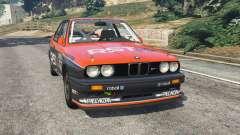 BMW M3 (E30) 1991 [RST] v1.2