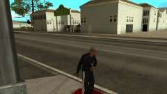 Realista De La Muerte para GTA San Andreas