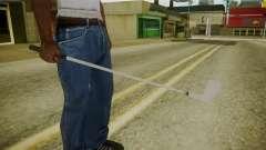 GTA 5 Golf Club para GTA San Andreas