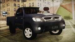 Toyota Hilux 2015 v2