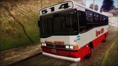 Mercedes-Benz OHL 1320 Linea 514 Expreso Arseno